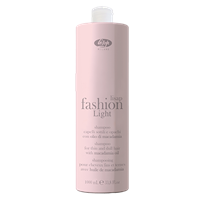 FASHION LIGHT SHAMPOO