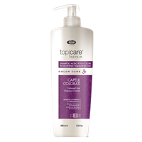 TOP CARE COLOR CARE SHAMPOO