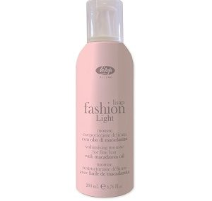 FASHION LIGHT MOUSSE
